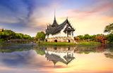 泰国浪漫游